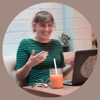 Sofie Leemans - coach & psychologe
