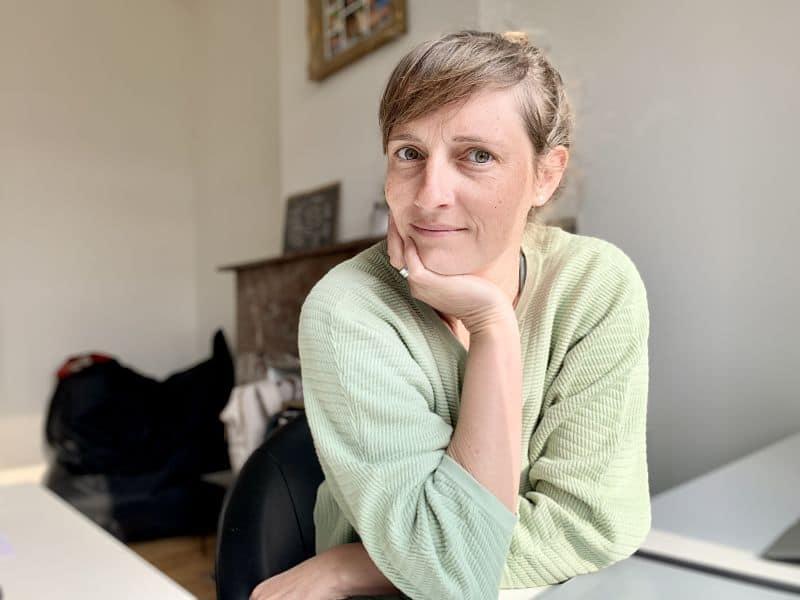 Sofie Leemans